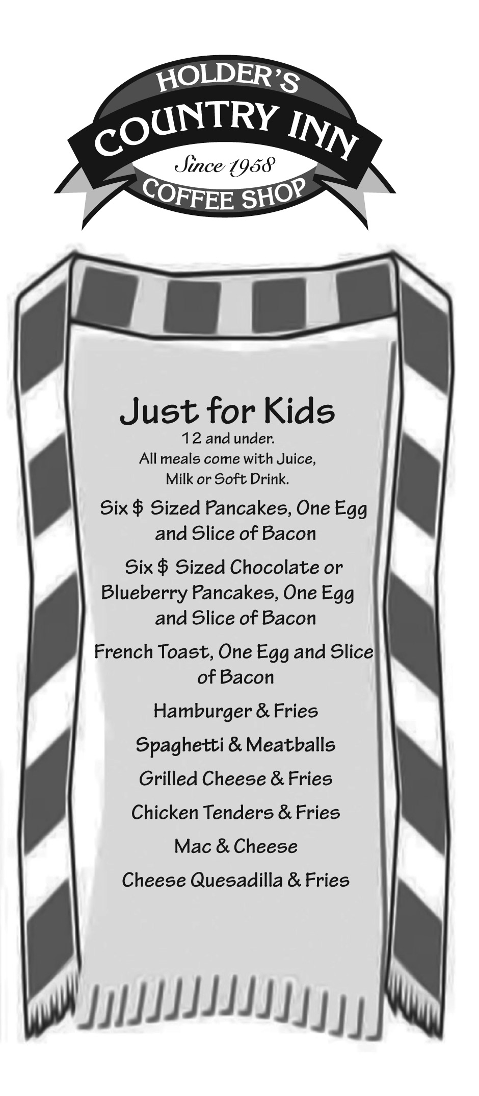 Holders-Kids-Menu